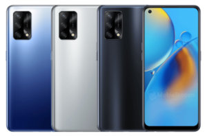 Oppo A74 4G and Oppo A74 5G Full Specifications and Details