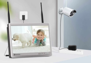 HeimVision HM243 Security Camera System Review