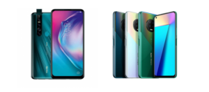 Tecno Camon 15 Pro Vs Infinix Note 7. What You Should Know Before Rushing To Buy Them
