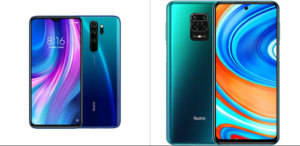 Differences Between The Xiaomi Redmi Note 8 Pro and The Xiaomi Redmi Note 9 Pro.