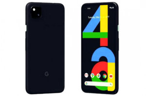 Google Pixel 4a Specs in Kenya, Prices and Availability