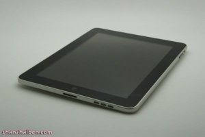 Freescale Full Metal Jacket 10.1 Capacitive Tablet