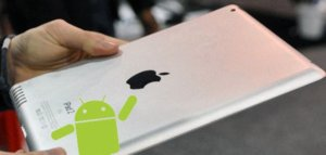 Watch Out Android Tablets iPad 2 Is Going to Make Waves