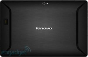 Lenovo To Launch Quad Core Ice-Cream Sandwich Tablet with 2GB RAM This Year!