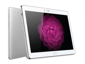 Huawei Meidapad M2 10 officially launched