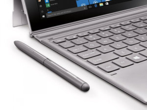 Samsung announces the Galaxy Book 2, takes on Surface Pro 6