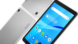 Lenovo Tab M7 and Tab M8: simple tablets for basic use at low prices