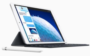 The new 2021 iPads will try even harder to replace your laptop