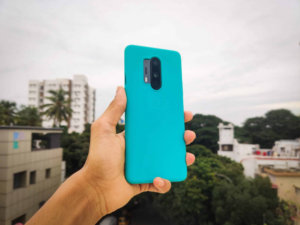 OnePlus 8 Pro Review: The 'Pro' Machine the Users Demanded?