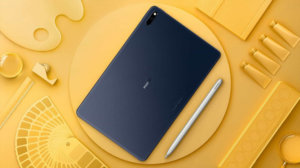Huawei MatePad Pro 2 will be presented along with the P50 smartphones