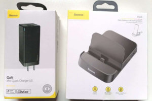 Two useful new accessories from Baseus that we recommend!