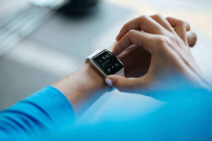 More than half a billion wearable devices were sold last year