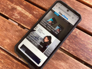 OUKITEL WP10 5G review: how «hard» can it be?