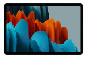 New details about the Samsung Galaxy Tab S8 tablet series