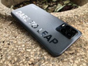 Realme 8 Pro Review: dare to leap… like a pro