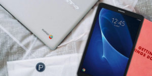Sales of Chromebooks and tablets will grow this year but will fall later