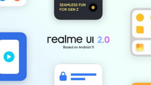 Realme Narzo 30A, 30 Pro now getting Realme UI 2.0 early access update