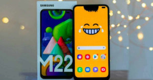 Samsung Galaxy M22 European Pricing Leaked, See Specs & Features