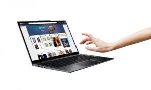 Upgraded Chuwi LarkBook brings a touchscreen to the mix