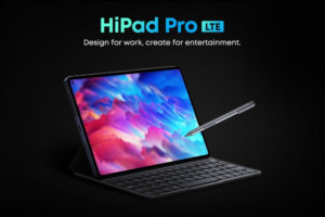 Chuwi HiPad Pro will have Qualcomm Snapdragon 662 onboard