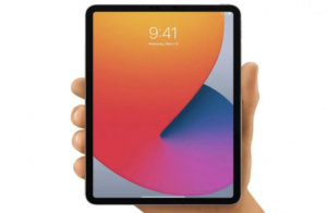 The new iPad mini will get the same Apple A15 SoC as the iPhone 13