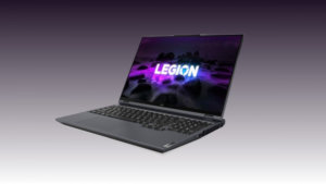 Lenovo Legion 5 Pro will reach India very soon with RTX 30 series graphics cards