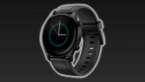 Haylou RS3 smartwatch goes official with GPS, heart rate sensor and 1.2-inch AMOLED panel
