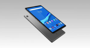 The tablet market is growing but suffering from a lack of components