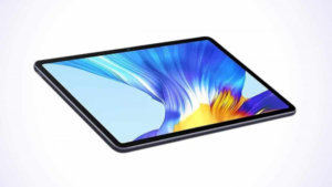 Honor Tab V7 Pro may be the first to receive the latest chip from MediaTek
