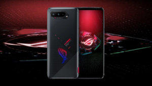 ASUS ROG Phone 5S to bring Snapdragon 888+ and up to 24GB of RAM