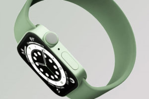 Apple Watch Series 7 will get bigger and its release may be delayed