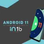 Micromax In 1b Android 11 update is now rolling out in India